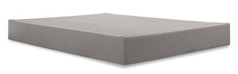 "TEMPUR-PEDIC FOUNDATION / BASE / BOX SPRING - TWIN XL 9"" HEIGHT in Aurora, Illinois"