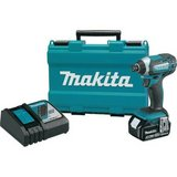 Makita 18-Volt LXT Lithium-Ion Cordless Impact Driver w/3.0 Battery in Naperville, Illinois