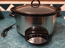 Crock pot slow cooker in Chicago, Illinois
