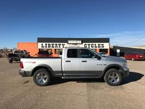 NICE! 2009 DODGE RAM TRX4 in Alamogordo, New Mexico