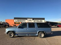 1995 CHEVY SUBURBAN in Alamogordo, New Mexico