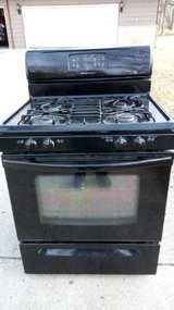 Stove For Sale-works great! in Plainfield, Illinois