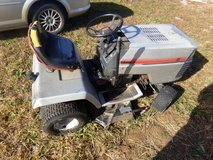 parting out classic craftsman lawn tractor in Bowling Green, Kentucky