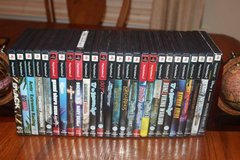 Choice of Twenty Six (26) PS2 Games Complete $10.00 Each in Kingwood, Texas