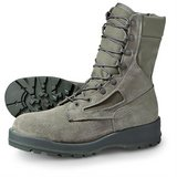 wellco air force tw gore-tex temperate cold weather tactical boots 13r regular  13675 in Fort Carson, Colorado