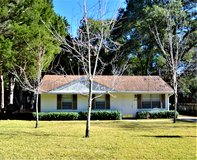 JUST LISTED in Eglin AFB, Florida