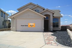Great 4 Bedroom Home w/ Loft in the Northeast! * in Fort Bliss, Texas