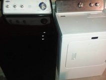 Supersize Washer + Dryer in Fort Rucker, Alabama