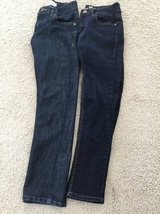 Youth Boys Jeans size 10 in Vacaville, California