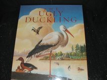 The Ugly Duckling Oversized Gift Edition unopened in Glendale Heights, Illinois