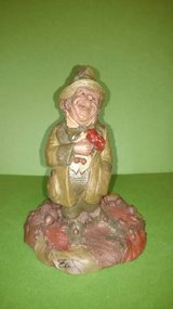 """Tom Clark Gnome  """"Danny"""" in Glendale Heights, Illinois"""