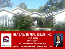 250 Everett Young Road in Fort Polk, Louisiana