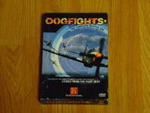 Dogfights: The Complete Season One (DVD, 2007, 4-Disc Set) in Vista, California