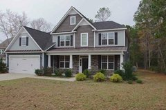 Immaculate Sneads Ferry Rental. Private Acre Lot. First Floor Master. in Camp Lejeune, North Carolina