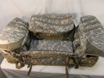 cabelas brand acu digital pattern atv mountable carrying gear pack 31247 in Fort Carson, Colorado