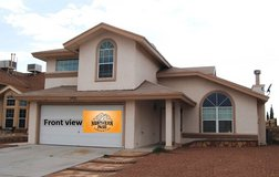 Beautiful 2 Story Eastside Home!! **FREE RENT in Fort Bliss, Texas
