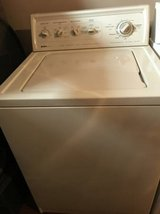 Very new heavy duty Kenmore Washer, Don't miss this one! in Fort Benning, Georgia
