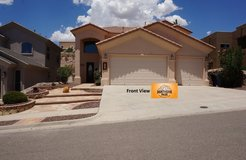 Amazing 4 Bedroom, Reduced Rent, Move In Special! in Fort Bliss, Texas