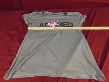 american eagle womens / adored t-shirt size: medium ~ nm 13674 in Fort Carson, Colorado