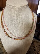 New multi-strand beaded necklace in Vista, California
