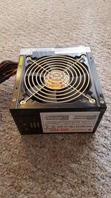 Thermaltake 500 Watt Power Supply PS in Elgin, Illinois