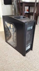 Antec Full Tower PC Case in Naperville, Illinois