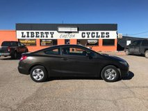 LOW MILES! 2013 HONDA CIVIC in Alamogordo, New Mexico