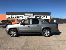 NICE! 2007 CHEVY AVALANCHE 4X4 in Alamogordo, New Mexico
