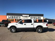 COOL!!! 2005 FORD F150 4X4 in Alamogordo, New Mexico