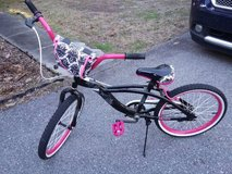 "Huffy Girls 20"" Bike in Beaufort, South Carolina"