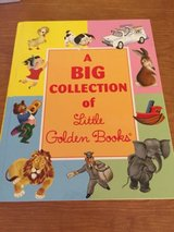 a big collection of little golden books large hardcover story illustrated book in Yorkville, Illinois