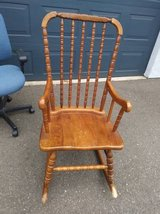 Spindle Rocking Chair in Roseville, California