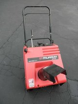 Snow Blower - Murray in Glendale Heights, Illinois