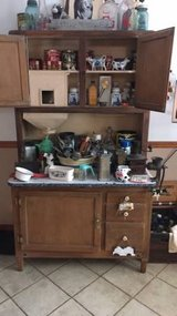 Hoosier Cabinet in Fort Rucker, Alabama