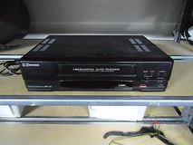 emerson 4 head digital auto tracking vcr! nice vcr 4002 ~ nm 13366 in Huntington Beach, California