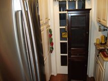 FLOOR LENGTH LOW PROFILE CABINET MINT in Tinley Park, Illinois