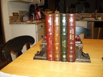 2 HEAVY BOOK ENDS in Tinley Park, Illinois