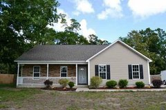 Beautiful Home Just Minutes Away From MCAS New River! in Camp Lejeune, North Carolina