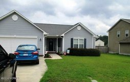 1/2 Off First Full Months Rent! PET FRIENDLY in Camp Lejeune, North Carolina