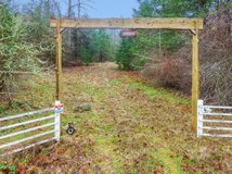 5 ACRES WITH SEPTIC, WELL & ELECTRIC DONE! in Fort Lewis, Washington
