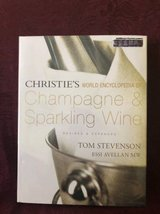 Christie's World Encyclopedia of Champagne & Sparkling Wine in Aurora, Illinois