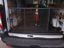 Large Wrought Iron Cage that needs to be refurbished in Vacaville, California