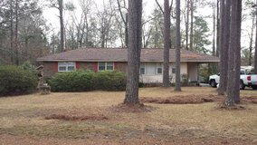 523 Colonial Dr. Sumter, SC 29150 in Shaw AFB, South Carolina