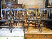 Black Hitchcock Style Chair (s) in Bartlett, Illinois