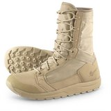 danner tachyon mens hot weather 8 desert soft toe 8.5 8 1/2 combat lace boots  02635 in Fort Carson, Colorado