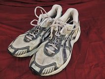 asics tn676 running shoes womens size 9.5 wc 12348 in Fort Carson, Colorado