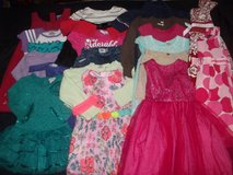 Girls size 3T 4T 5T Clothing Outfits Bundle in Silverdale, Washington