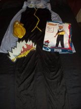 Boys Beyblade Metal Fusion Ryuga Halloween Costume Size XL 14-16 in Silverdale, Washington