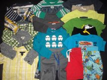 Boys Clothes Lot size 2T in Fort Lewis, Washington