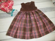Original Gap Garment Girls Dress size 3T... very pretty! in Silverdale, Washington